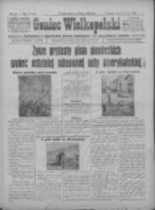 Goniec Wielkopolski: najtańsze i najstarsze pismo codzienne dla wszystkich stanów 1915.07.27 R.38 Nr168