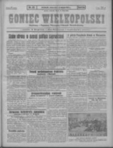 Goniec Wielkopolski: najstarszy i najtańszy niezależny dziennik demokratyczny 1930.02.12 R.54 Nr35