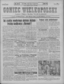 Goniec Wielkopolski: najstarszy i najtańszy niezależny dziennik demokratyczny 1930.05.06 R.54 Nr104