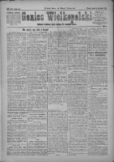 Goniec Wielkopolski: najstarsze i najtańsze pismo codzienne dla wszystkich stanów 1921.04.08 R.44 Nr62