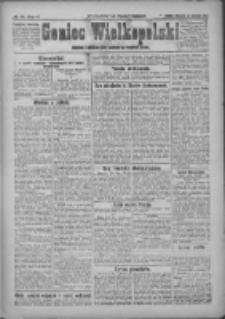 Goniec Wielkopolski: najstarsze i najtańsze pismo codzienne dla wszystkich stanów 1921.04.28 R.44 Nr79