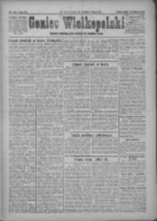 Goniec Wielkopolski: najstarsze i najtańsze pismo codzienne dla wszystkich stanów 1921.04.29 R.44 Nr80