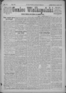 Goniec Wielkopolski: najstarsze i najtańsze pismo codzienne dla wszystkich stanów 1921.06.14 R.44 Nr115