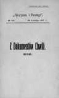 Ojczyzna i Postęp. 1917 nr23