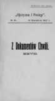 Ojczyzna i Postęp. 1917 nr31