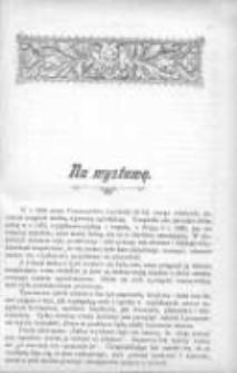 Ogrodnik Polski: organ Towarzystwa Ogrodniczego Warszawskiego: dwutygodnik poświęcony sprawom ogrodnictwa krajowego 1904 R.26 T.26 Nr6