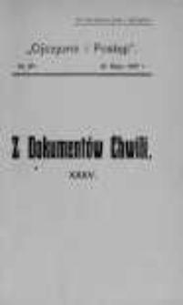 Ojczyzna i Postęp. 1917 nr39