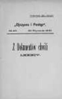 Ojczyzna i Postęp. 1918 nr93