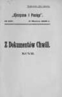 Ojczyzna i Postęp. 1918 nr107