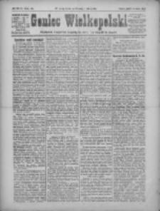 Goniec Wielkopolski: najtańsze pismo codzienne dla wszystkich stanów 1922.03.10 R.45 Nr55-57