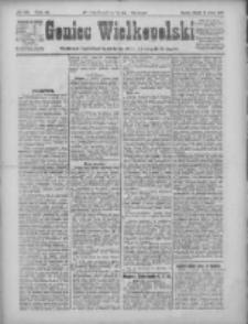 Goniec Wielkopolski: najtańsze pismo codzienne dla wszystkich stanów 1922.03.14 R.45 Nr60