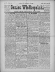 Goniec Wielkopolski: najtańsze pismo codzienne dla wszystkich stanów 1922.03.22 R.45 Nr67