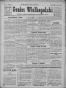 Goniec Wielkopolski: najtańsze pismo codzienne dla wszystkich stanów 1922.03.31 R.45 Nr75