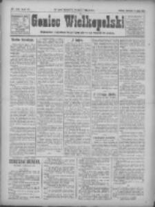 Goniec Wielkopolski: najtańsze pismo codzienne dla wszystkich stanów 1922.05.11 R.45 Nr107