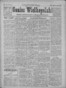 Goniec Wielkopolski: najtańsze pismo codzienne dla wszystkich stanów 1922.06.09 R.45 Nr130
