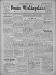 Goniec Wielkopolski: najtańsze pismo codzienne dla wszystkich stanów 1922.06.18 R.45 Nr137