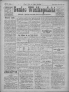 Goniec Wielkopolski: najtańsze pismo codzienne dla wszystkich stanów 1922.08.25 R.45 Nr193