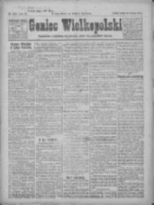 Goniec Wielkopolski: najtańsze pismo codzienne dla wszystkich stanów 1922.09.12 R.45 Nr208