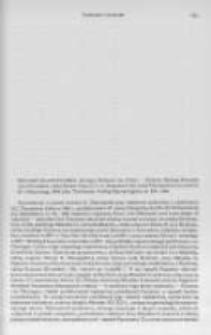 Eduard Hlawitschka. Königin Richeza von Polen – Enkelin Herzog Konrads von Schwaben, nicht Kaiser Ottos II.? w: Festschrift für Josef Fleckenstein zu seinem 65. Geburtstag, 1984 (Jan Thorbecke Verlag Sigmaringen), ss. 221-244