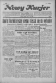 Nowy Kurjer 1935.07.14 R.46 Nr160