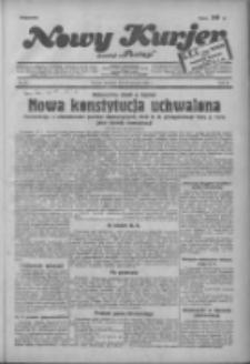 Nowy Kurjer 1934.01.28 R.45 Nr22