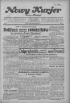 Nowy Kurjer 1934.02.17 R.45 Nr38