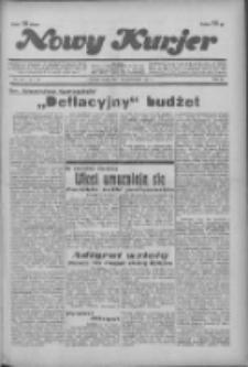 Nowy Kurjer 1935.10.09 R.46 Nr233