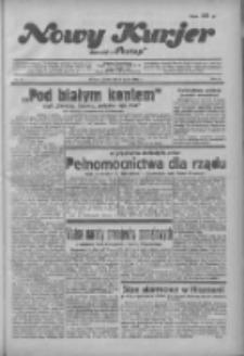 Nowy Kurjer 1934.03.09 R.45 Nr55
