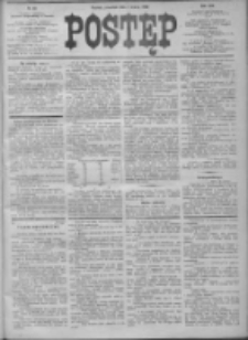 Postęp 1906.03.01 R.17 Nr48