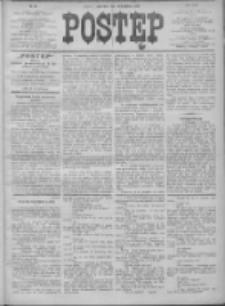 Postęp 1906.04.08 R.17 Nr81