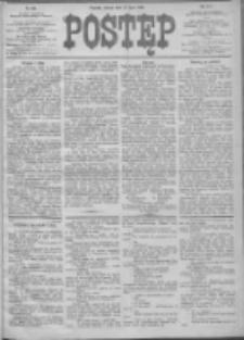 Postęp 1906.07.21 R.17 Nr164