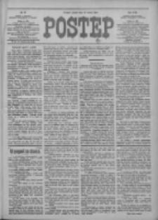Postęp 1912.03.15 R.23 Nr61