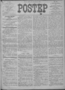 Postęp 1906.09.29 R.17 Nr222