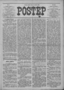 Postęp 1908.01.18 R.19 Nr14
