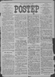 Postęp 1908.04.18 R.19 Nr91