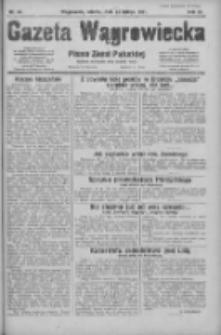 Gazeta Wągrowiecka: pismo ziemi pałuckiej 1931.02.23 R.11 Nr44