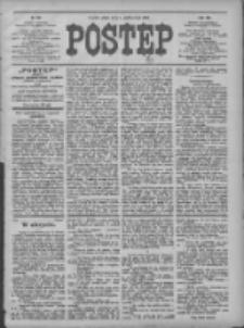 Postęp 1908.10.09 R.19 Nr232