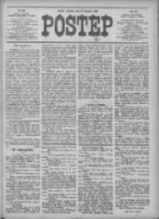 Postęp 1908.11.15 R.19 Nr264