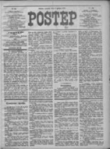 Postęp 1908.12.17 R.19 Nr289