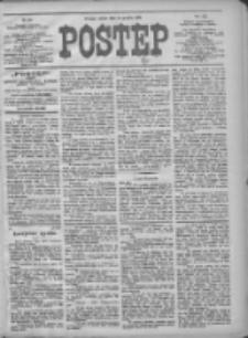 Postęp 1908.12.19 R.19 Nr291