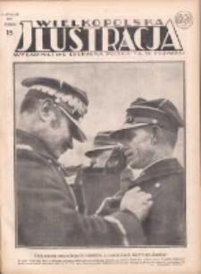 Wielkopolska Jlustracja 1929.01.13 Nr15