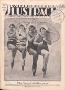 Wielkopolska Jlustracja 1929.08.11 Nr45