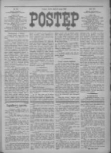 Postęp 1910.02.19 R.21 Nr40