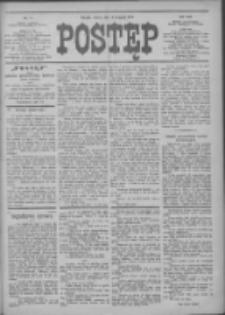 Postęp 1910.04.05 R.21 Nr77