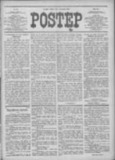 Postęp 1910.04.09 R.21 Nr81