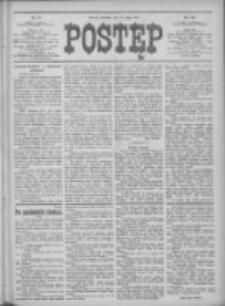 Postęp 1910.05.22 R.21 Nr116