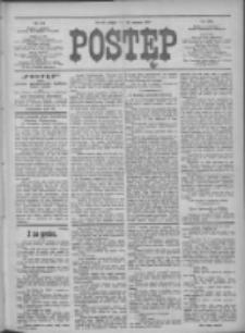 Postęp 1910.06.24 R.21 Nr143