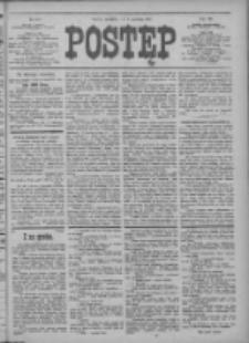 Postęp 1910.09.04 R.21 Nr203