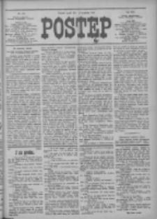 Postęp 1910.09.16 R.21 Nr212