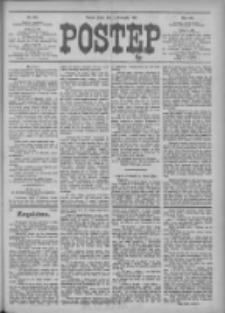 Postęp 1910.11.16 R.21 Nr263